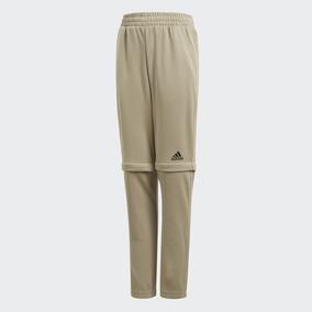Pants Short adidas 2 En 1 De Niño Lightweight Striker Az7940