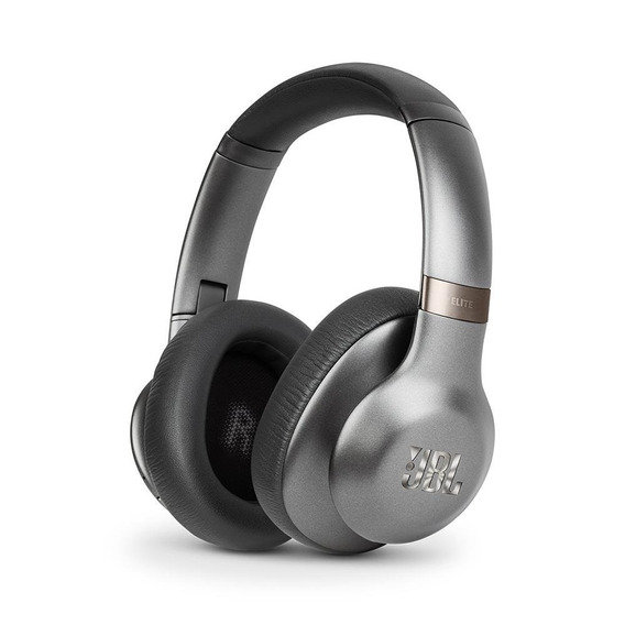 Fone Ouvido Jbl V750 Everest Elite Bluetooth Preto S/ Juros