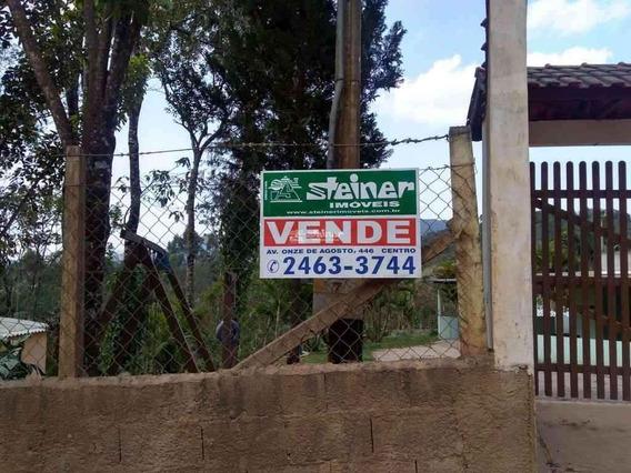 Venda Chácara / Sítio Rural Em Condomínio Mairiporã Mairiporã R$ 590.000,00 - 32928v
