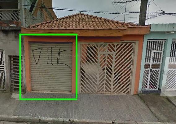 Salão Para Locação - Jardim Monte Cristo - Suzano/sp