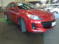 Mazda Mazda 3 2.5 S Qc Abs R-17 At