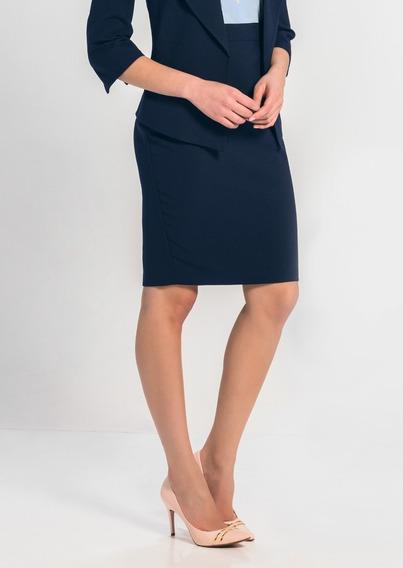 Falda Azul Marino 1407730