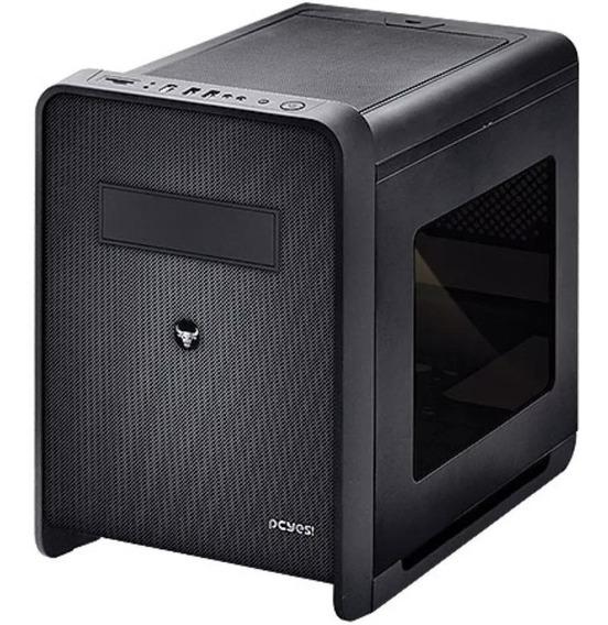 Pc Gamer Taurus I5-6600k, 8gb Ddr4, Hd 1tb + Ssd 120gb