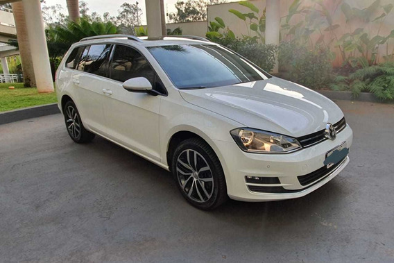 Volkswagen Golf 1.4 Tsi Variant Highline 16v Tiptronic