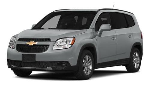 Repuestos Chevrolet Orlando