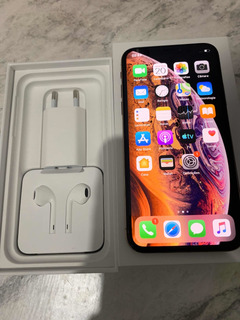 iPhone Xs 64gb Gold, R$ 3500 Avista