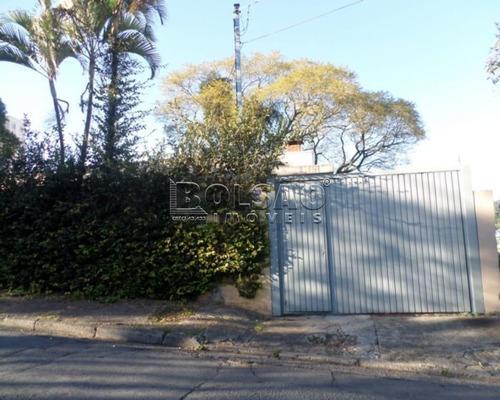 Casa - Vila Albertina - Ref: 1397 - L-1397