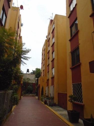 Departamento En Venta, Ignacio Zaragoza, Pantitlán, Iztacalco