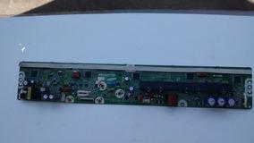 Placa Y-sus Tv Samsung Pl43f4000ag-lj41-10321a-snova