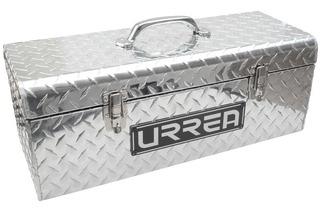 Caja De Aluminio 24´´ Charola Plástica Atb24 Urrea