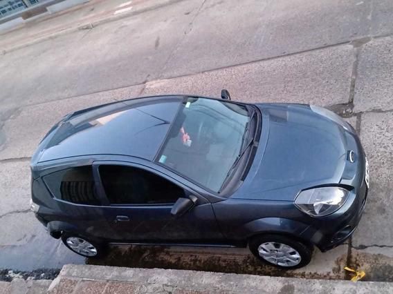 Ford Ka 2012 1.0 Fly Viral .......vendido!!!!!!!!!