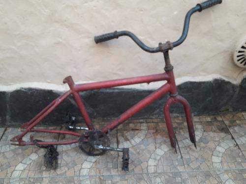 Bicicleta Niño Rod 20 Tipo Bmx Cross No Envio