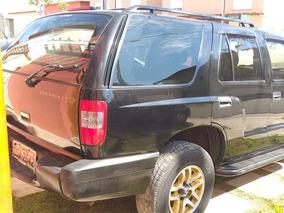 Chevrolet Blazer 2.4 Advantage 5p 2006