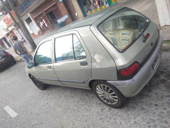 Renault Clio 1.9 Rnd Dh Aa Pk 1999