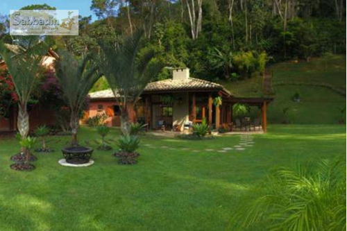 Imagem 1 de 30 de Casa Com 3 Dormitórios À Venda Por R$ 1.500.000 - Secretário - Petrópolis/rj - Ca0353
