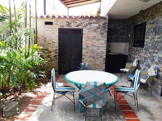Town House En Venta Naguanagua Cód.425461 Greys Villegas