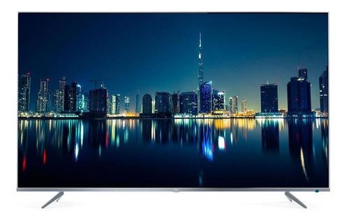 """Smart TV TCL P-Series L55P6 LED 4K 55"""" 100V/240V"""