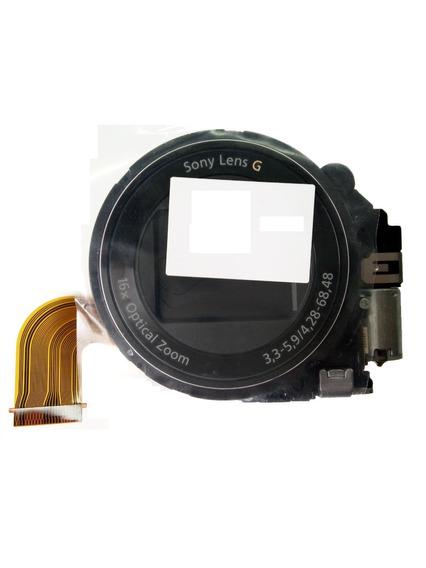 Bloco Otico Lente Camera Sony Dsc-h90