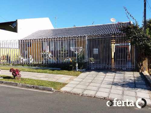 Imagem 1 de 15 de Casa - Iguacu - Ref: 80 - V-80