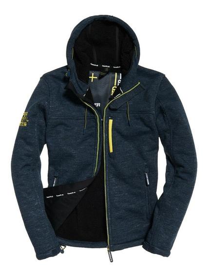 Chamarra Superdry Hooded Winter Sd-windtrekker Jacket...