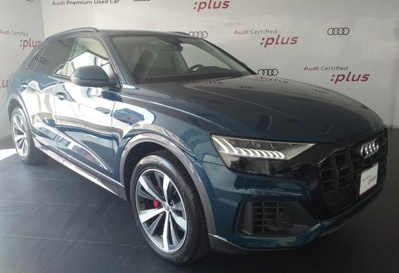 Audi Q8 Elite 3.0t Mild-hybrid 2019
