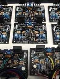 Placa Amplificador Pwt Baby-100