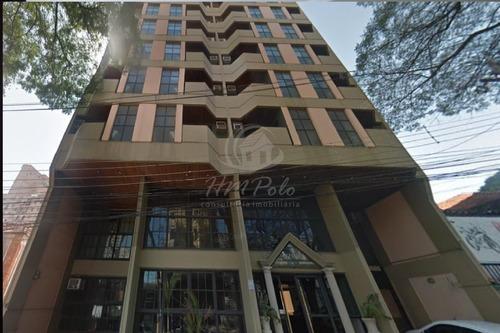 Imagem 1 de 20 de Apartamento À Venda Em Centro - Ap033458