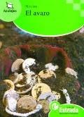 El Avaro - Azulejos Verde - Moliere