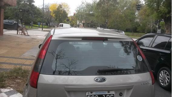 Muy Buen Auto 2da Mano