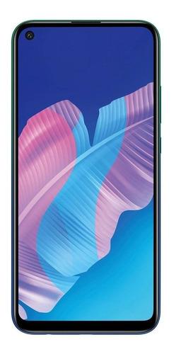 Huawei Y7p Dual SIM 64 GB Azul aurora 4 GB RAM