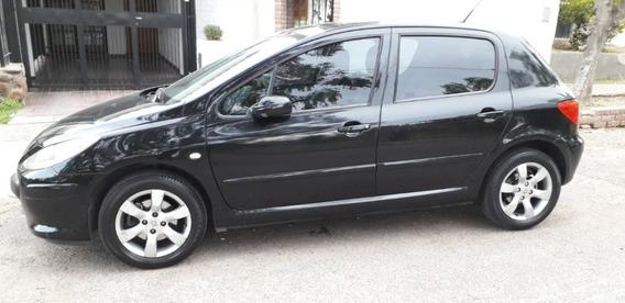 Peugeot 307 Xs Premium - 2010