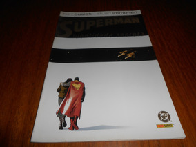 Hq Superman Identidade Secreta. Parte 4 De 4.