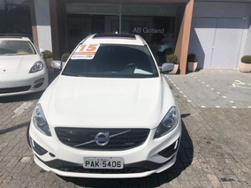 Vendo Xc60 3.0 Turbo 4x4 Com 304 Hp 15/15 Km 44 Mil