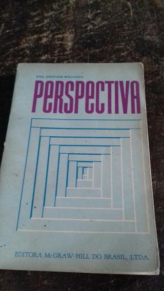 Perspectiva - Teoria E Exercícios - Frete Grátis
