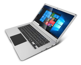 Laptop Hyundai Onnyx-ii Pantalla 14 4gb 32gb Ssd Win 10