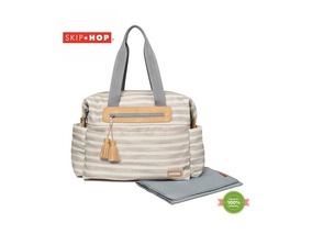 Bolsa Maternidade Skip Hop - Riverside Ultra Light