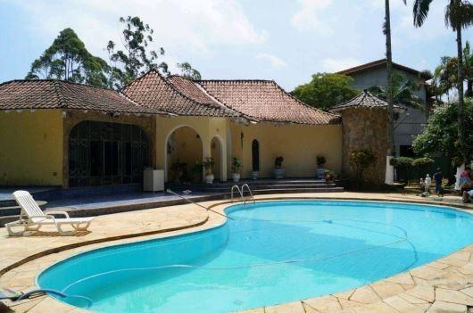 Casa Para Venda, 0 Dormitórios, Represa - Ribeirão Pires - 9974