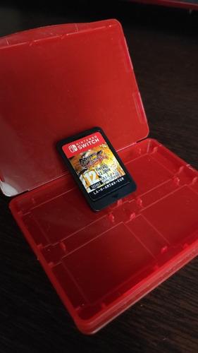 Jogo Dragon Ball Fighter Z Sem Caixa Para Nintendo Switch