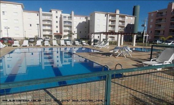 Apartamento Para Venda Em Sorocaba, Alto Da Boa Vista, 3 Dormitórios, 1 Suíte, 2 Banheiros, 2 Vagas - 370_1-550963
