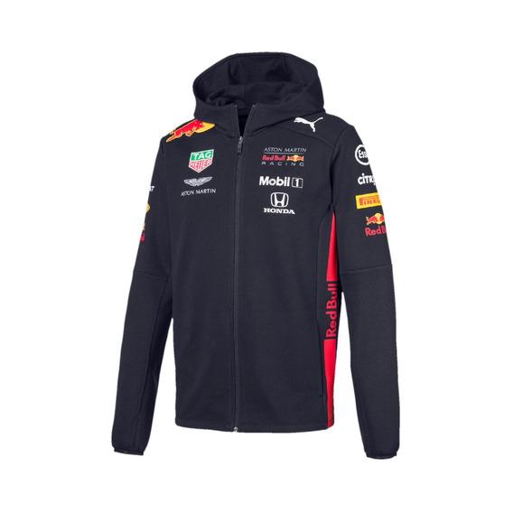 Chamarra Gorro Red Bull Equipación Verstappen **nueva 2019**
