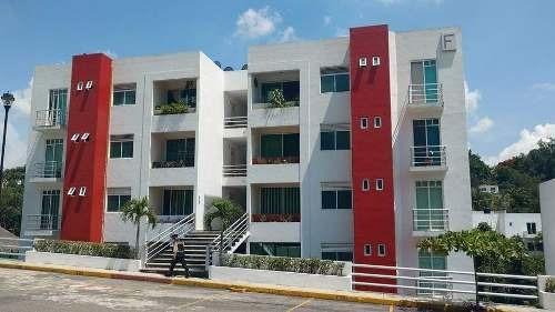 Departamento Con Alberca En Venta, Cuernavaca
