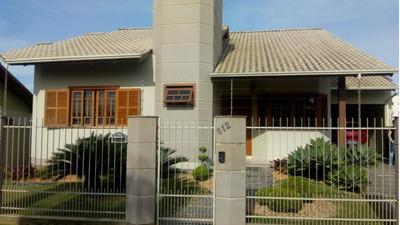 Casa De Alto Padrão Em Tijucas Sc - Imb987 - Imb987