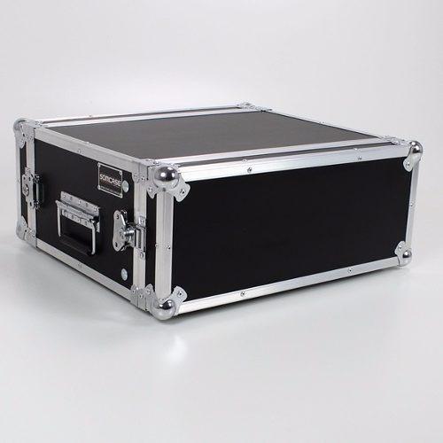 Hard Case Rack Periféricos 16cm Altura ( P-50cm )