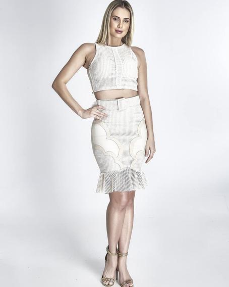 Conjunto Nude Vanessa Lima , Perfect Way , Avizo Wear