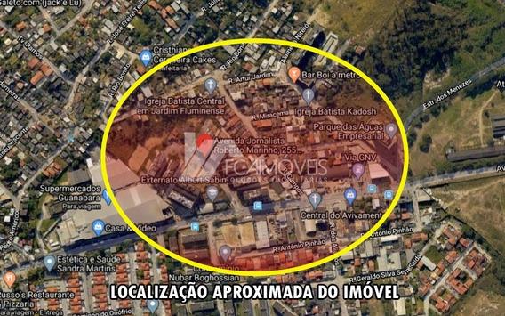 Avenida Jornalista Roberto Marinho, Colubande, São Gonçalo - 542977