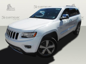 Jeep Grand Cherokee 5.7 Limited Lujo 4x2 Mt Sin Enganche