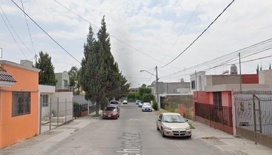 Casa En Remate En Fracc. Piramides Aguascalientes Mq