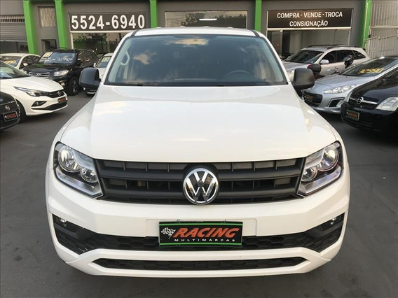 Vw Amarok 2.0 Se 4x4 Cd Turbo Intercooler 2017/2017