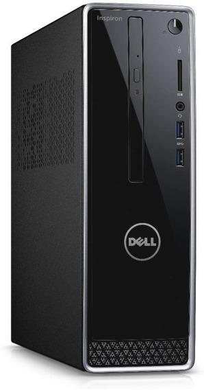 Computador Dell Inspiron Ins-3470 I3 4gb 1tb W10 Envio Hoje