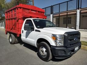 Ford F-350 6.2 Xl Mt 2014